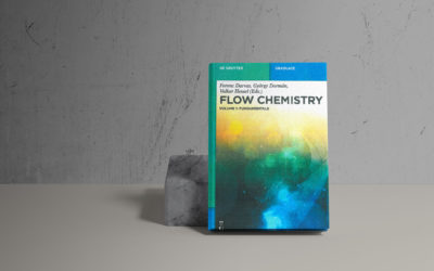 The 1st Edition of the Graduate Textbook on Flow Chemistry