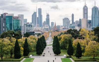 IMRET16 conference on 27-30 November 2022, Melbourne, Australia